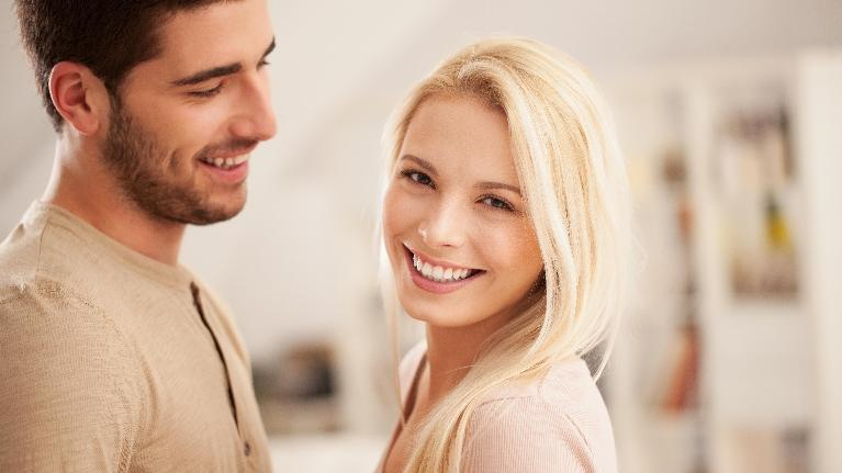 Dental Veneers Couple | Modern American Dentistry