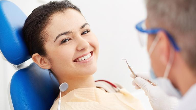 Dental Exam | Modern American Dentistry