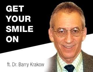 Dr barry krakow