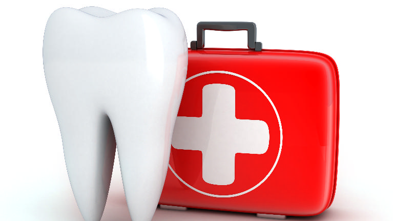 Dental Emergency | Modern American Dentistry
