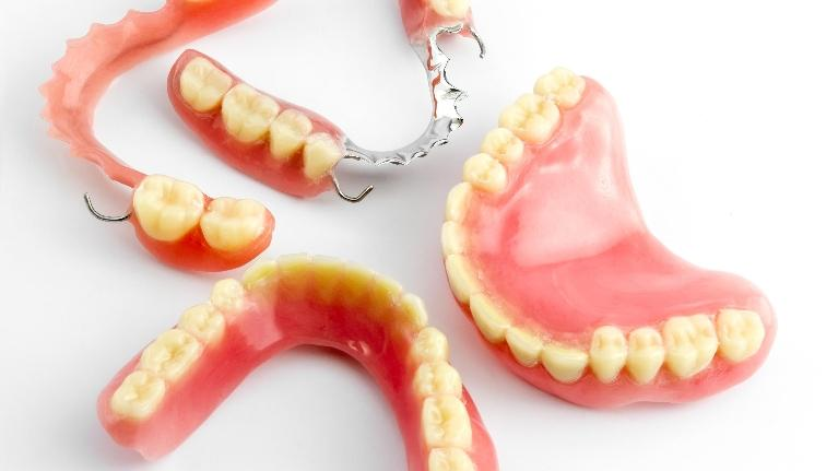 Partial Dentures | Modern American Dentistry